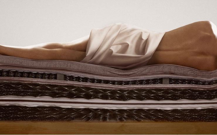 Find den rette madras