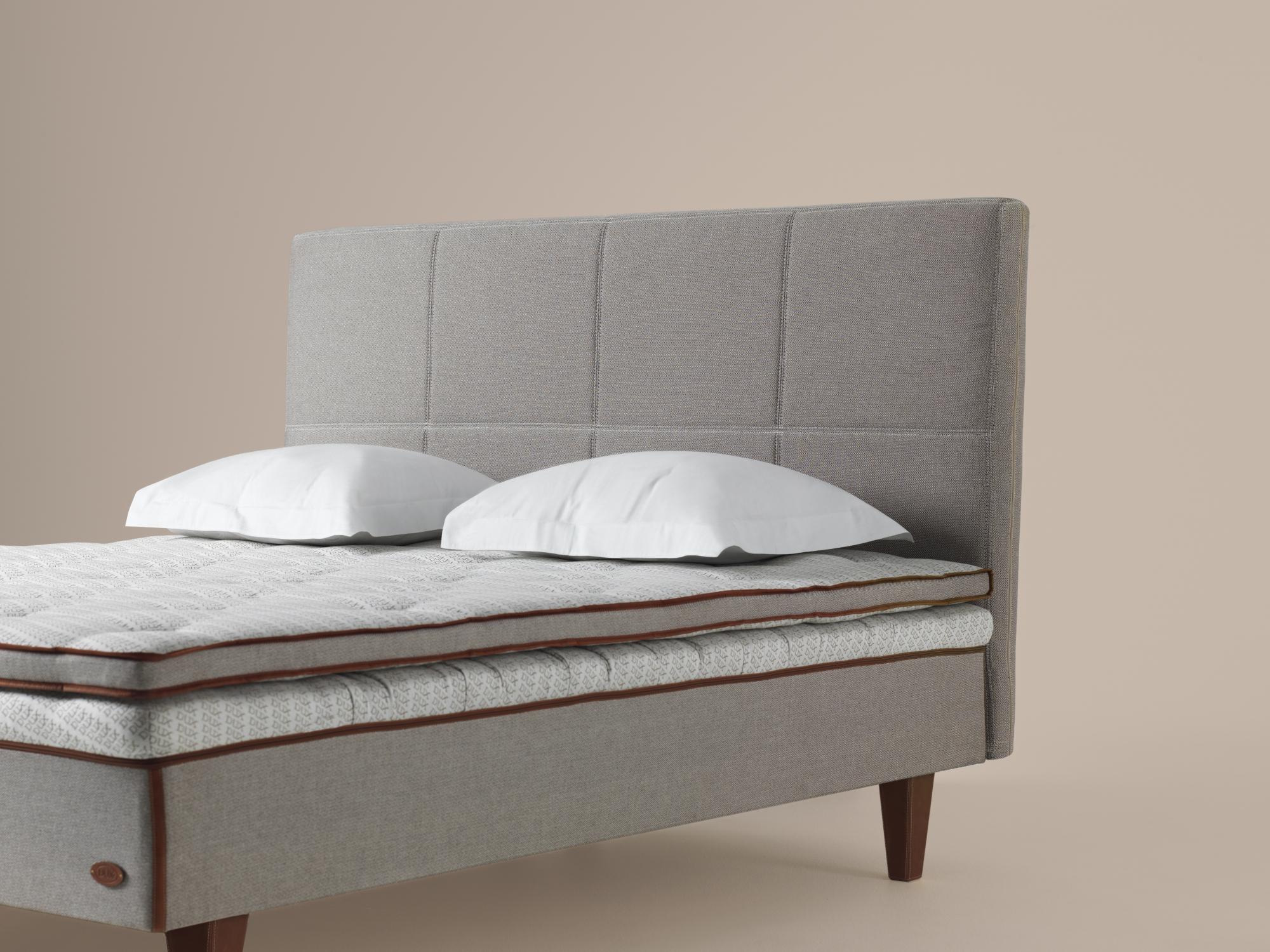 dux senge DUX Quadro Sengegavl   Sengegavle   Timm Møbler A/S dux senge