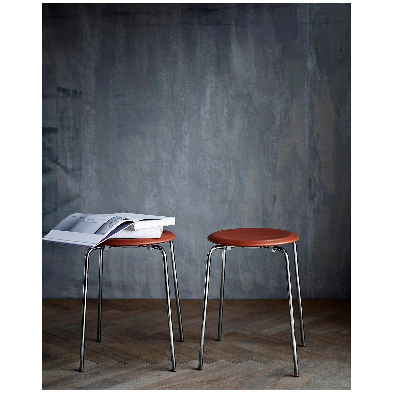 Picture of: Arne Jacobsen Dot Skammel Dba Dk Kob Og Salg Af Nyt