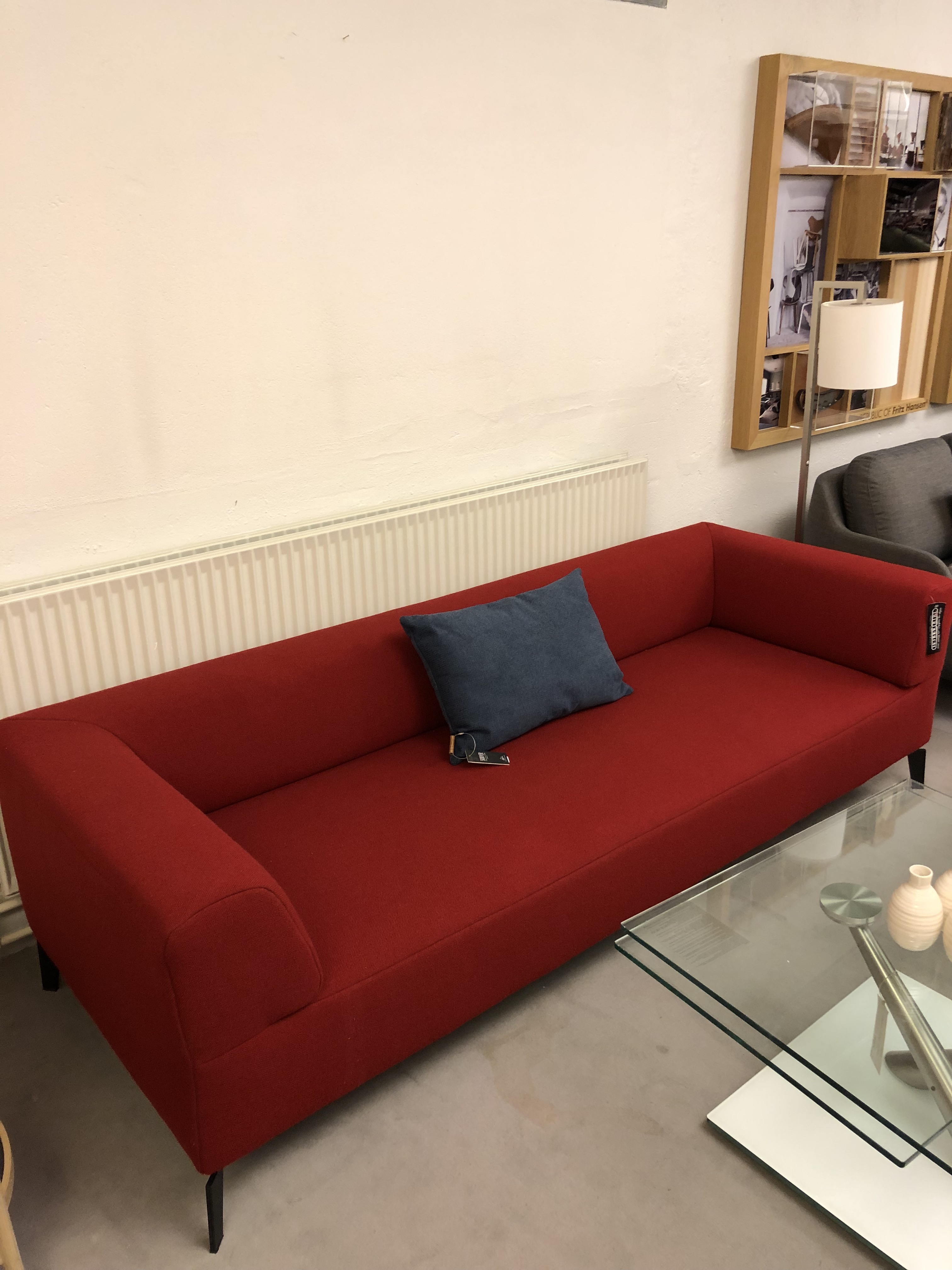 Rolf benz sofa 1 outlet timm m bler a s for Rolf benz outlet